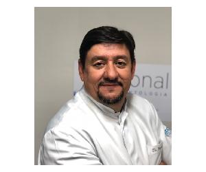Dr Marcio Passos